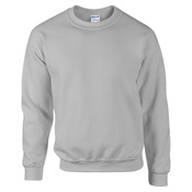 DryBlend™ adult crew neck sweatshirt