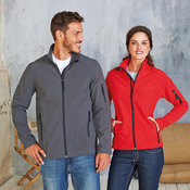 Contemporary softshell