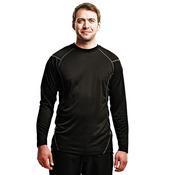 Premium base layer long sleeve