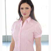 Women's Paduli short sleeve blouse