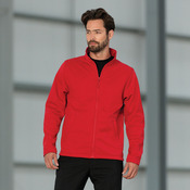 Smart softshell jacket