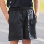 Kids all-purpose lined shorts