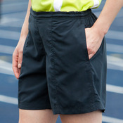 Women's all-purpose lined shorts