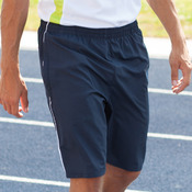Teamsport all-purpose longline lined shorts