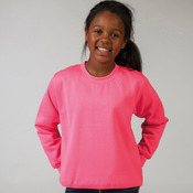 Kids electric sweatshirt