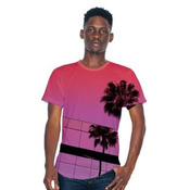 Unisex sublimation T (PL401)