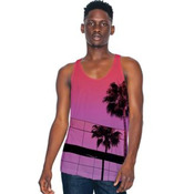 Unisex sublimation tank (PL408)