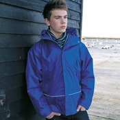Junior/youth waterproof 2000 midweight jacket