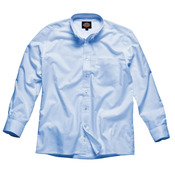 Long sleeve Oxford shirt (SH64200)