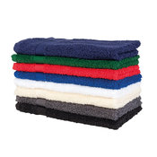Luxury range guest towel